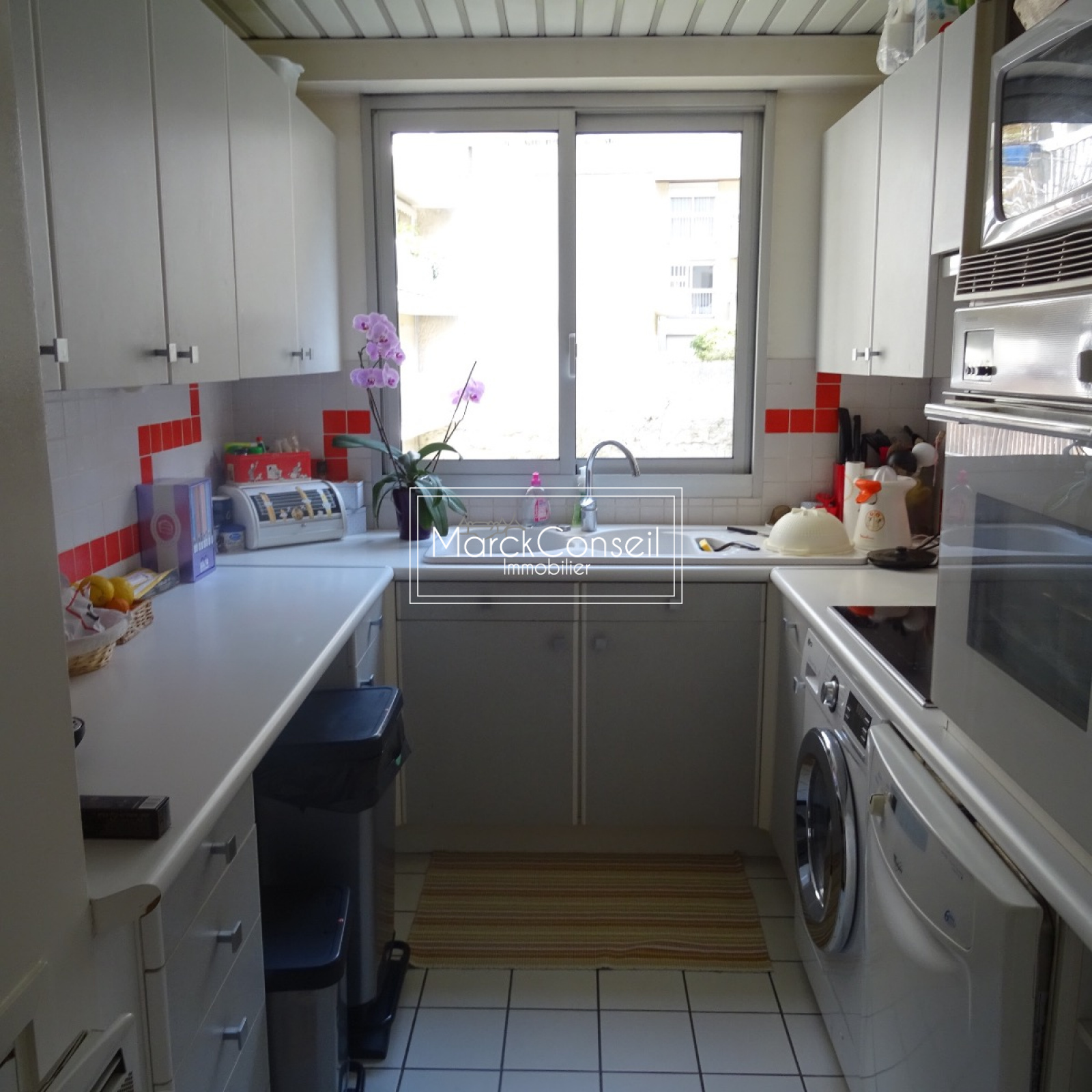 Image_8, Appartement, Paris, ref :201803